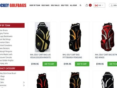 hockeygolfbags.com