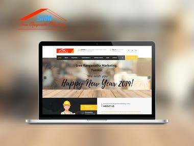 SRM website