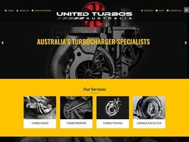 United Turbos