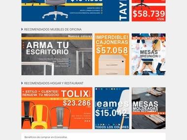www.econosillas.cl