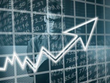 Statistics/ Finance / Stock/ Statistics Analysis