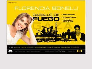 florenciabonelli.com