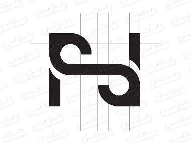 H+S - Monogram