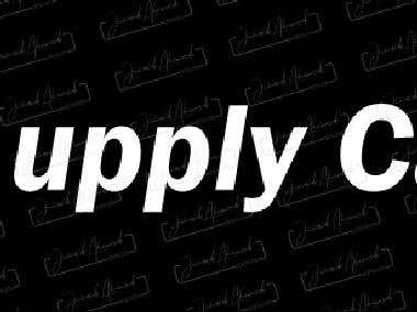 SupplyCart - Logo