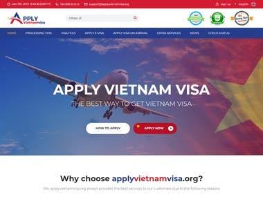 Apply Visa