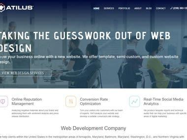 Atilus Services