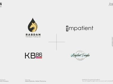 Logo Designs (open me)