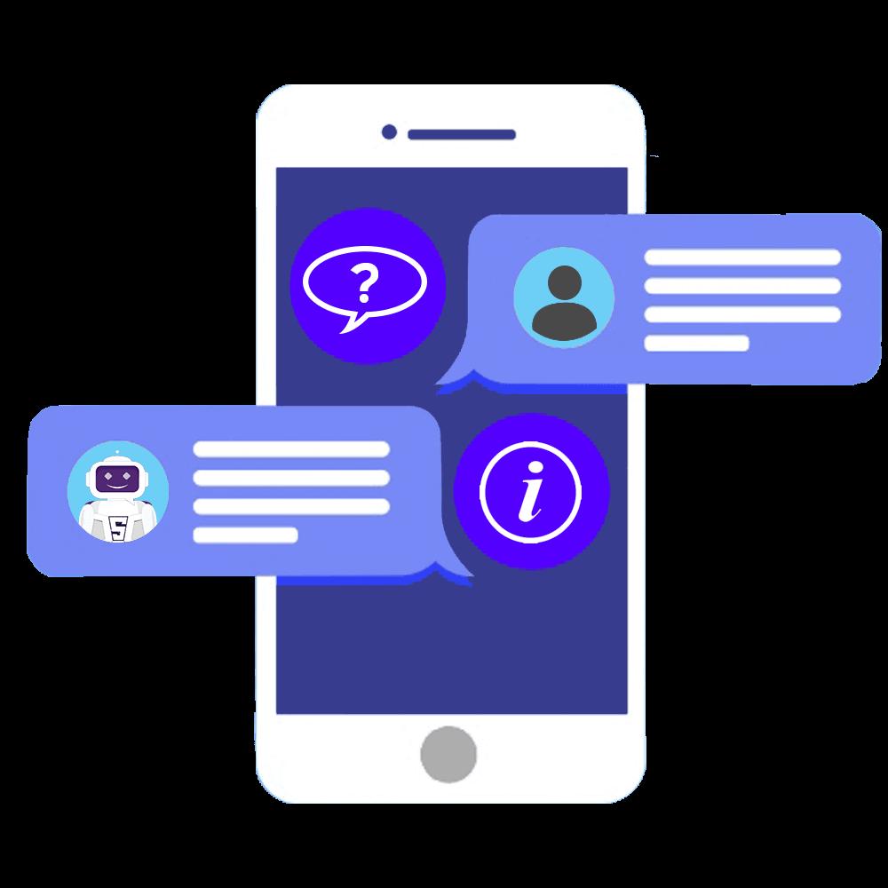 Chat bot Application