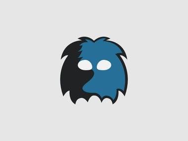 Ghost - Logo Design