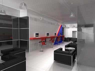 Axa Interior Renovation