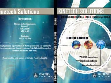 Multimedia software DVD Cover