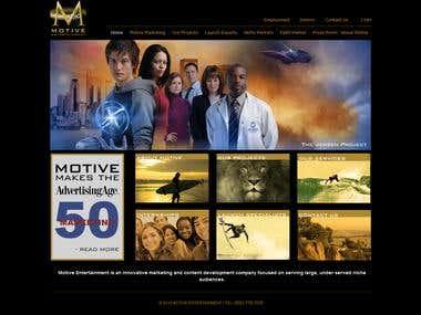 Motive site