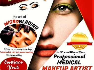 Creation Examples of Various Graphic Designs