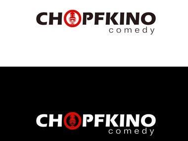 Chopfkino logo
