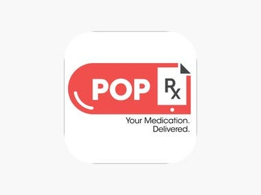 PopRx - A Better Pharmacy Experience