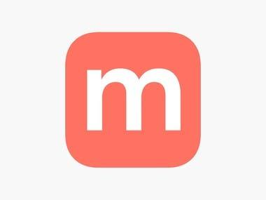 Memoirs app on the App Store