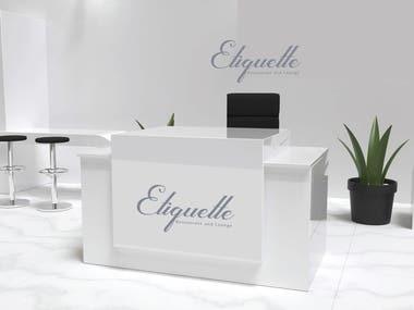 Resturant Logo Design