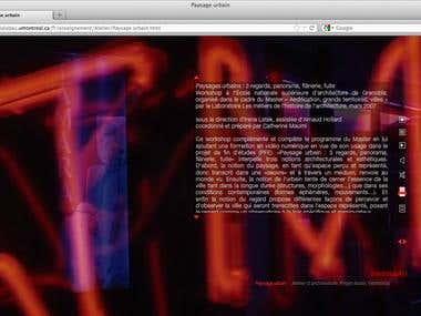 www.medialabAU.umontreal.ca/