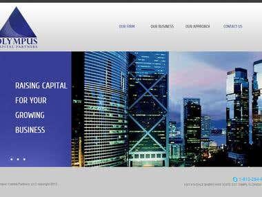 Olympus Capital Partners