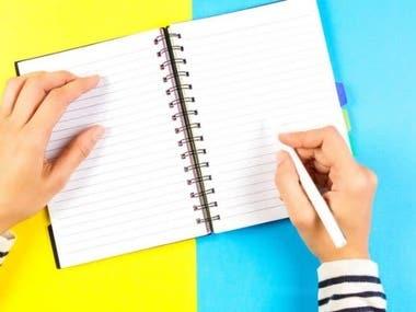 English Articles Writing