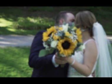Western Highlight Wedding Video 02