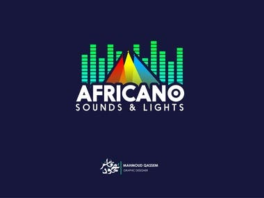 africano logo