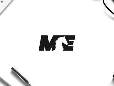 ME Lettermark