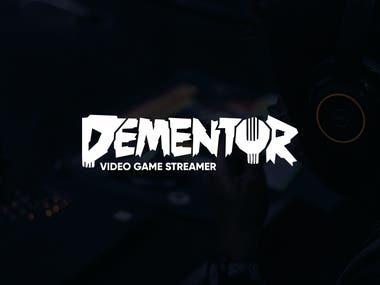 Dementor Video Game Streamer