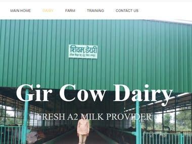 Shivam Dairy