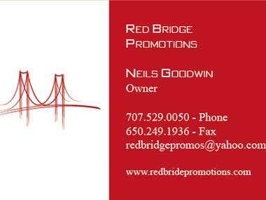 Red Bridge Promotion