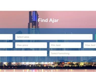 FindAjar Property Rent Sale Purchase