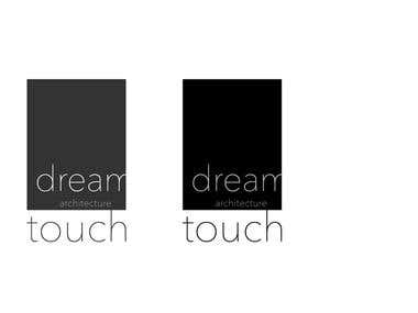 Dream Touch Architecture Logo proposal..