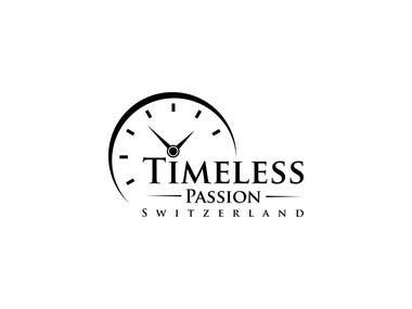 Watch Logo Design