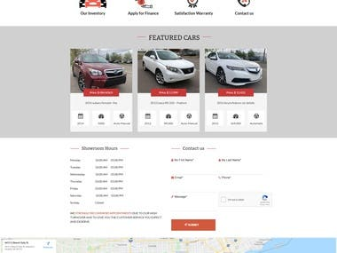 Connect Auto Sales