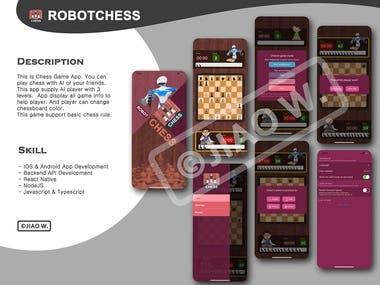 RobotChess