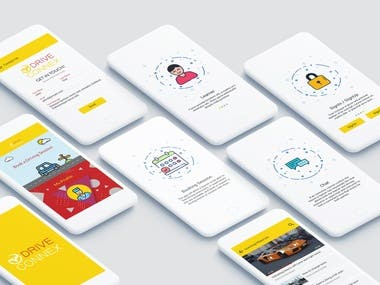App design/develop