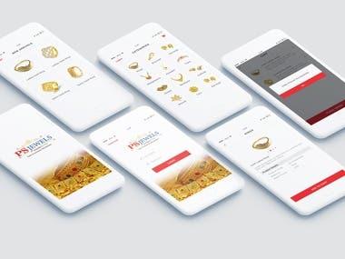 App design/develop