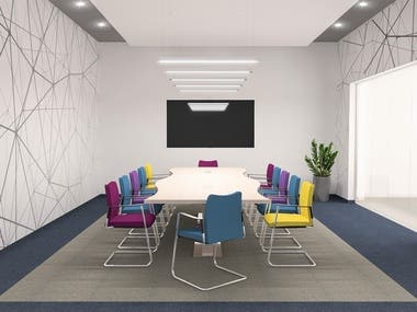 Office design (full)