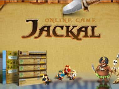 Jackal online