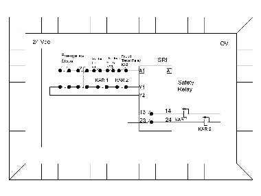Electrical circuit diagrams