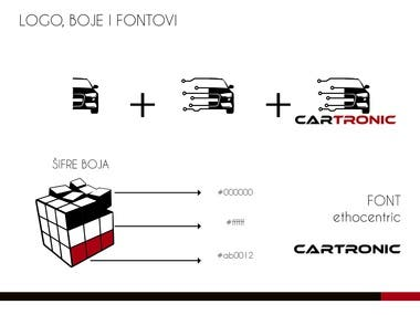 Cartronic (full design)