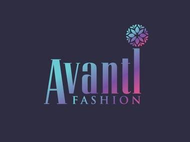 Avanti Fashion Logo