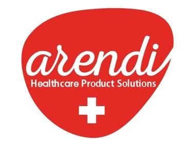 ARENDI Logo
