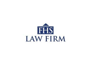 FHS LAW Logo