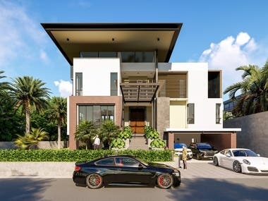 Casa De House
