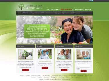 South California Senior Care