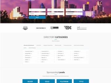 Team Metro Business Directory