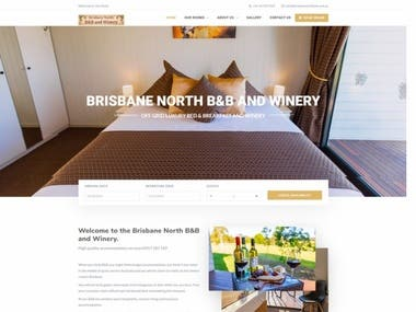 Brisbane Winery Resort