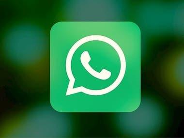 Whatsapp Contacts Grabber
