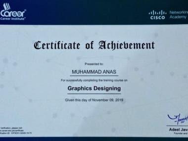 Diploma Holder